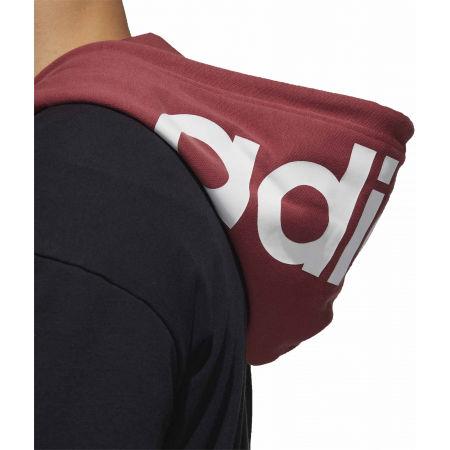 Bluza męska - adidas NEW AUTHENTIC HOODED SWEATSHIRT - 10