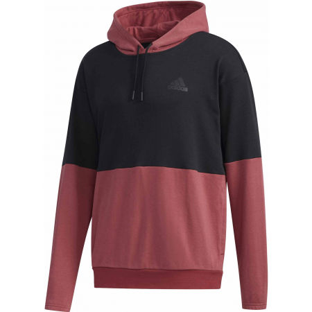adidas NEW AUTHENTIC HOODED SWEATSHIRT