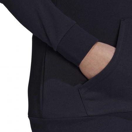 Damen Sweatshirt - adidas E INC FZ HD - 9