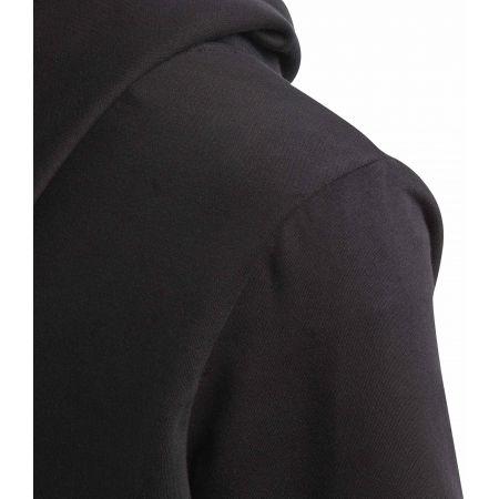 Boys' hoodie - adidas YB LOGO HOODIE - 5