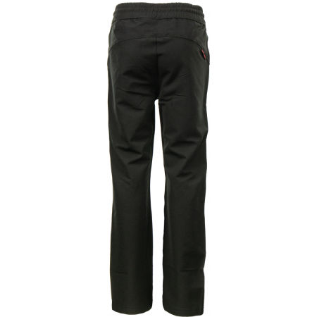 Detské nohavice - ALPINE PRO RAFERO - 2