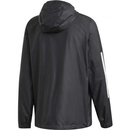 Men's windbreaker - adidas BSC 3S WIND JKT - 2