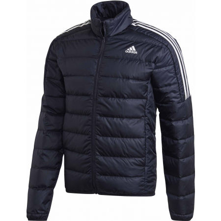 adidas ESS DOWN JACKET - Мъжко яке