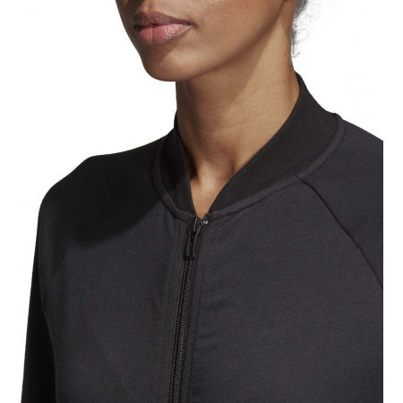 Women's tracksuit - adidas WTS NEW CO MARK - 11