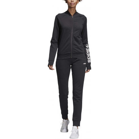 Women's tracksuit - adidas WTS NEW CO MARK - 8