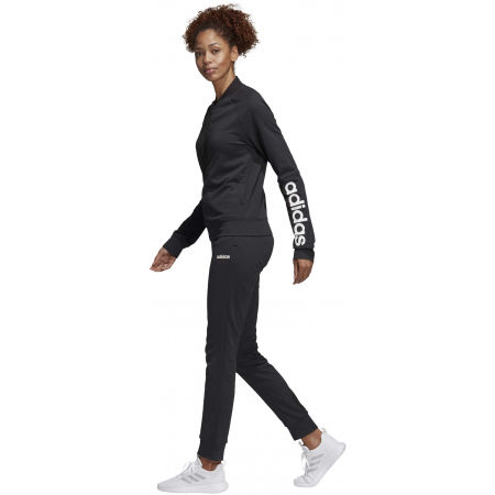 Women's tracksuit - adidas WTS NEW CO MARK - 6