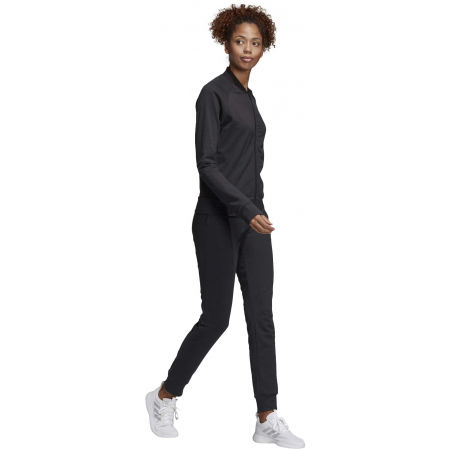 Women's tracksuit - adidas WTS NEW CO MARK - 9