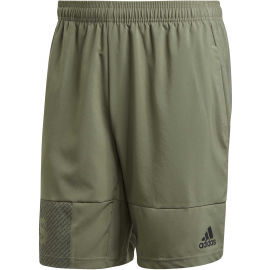 adidas DESIGNED TO MOVE PRIMEBLUE BRANDED SHORT - Мъжки къси шорти