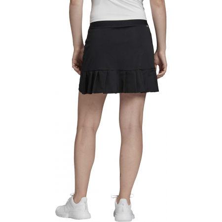 Дамска спортна пола - adidas CLUB LONG SKIRT 16 INCH - 6