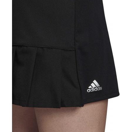Дамска спортна пола - adidas CLUB LONG SKIRT 16 INCH - 8