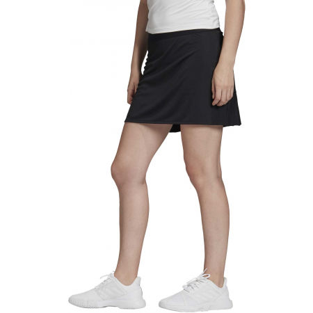 Women's sports skirt - adidas CLUB LONG SKIRT 16 INCH - 4
