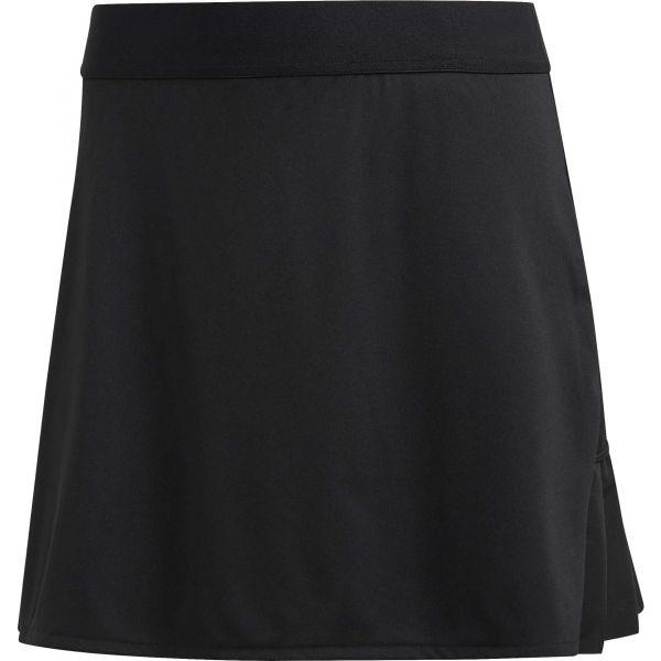 adidas CLUB LONG SKIRT 16 INCH  S - Dámská sportovní sukně