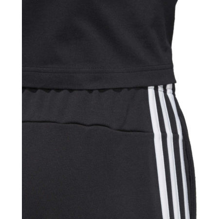 Pánske nohavice - adidas ESSENTIALS 3 STRIPES TAPERED PANT FRENCH - 7