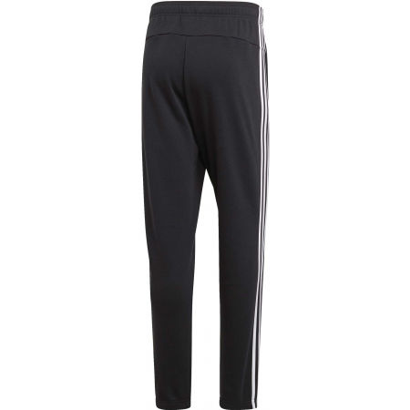 Pánske nohavice - adidas ESSENTIALS 3 STRIPES TAPERED PANT FRENCH - 2