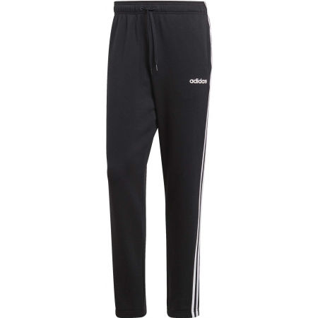adidas ESSENTIALS 3 STRIPES TAPERED PANT FRENCH - Pánske nohavice