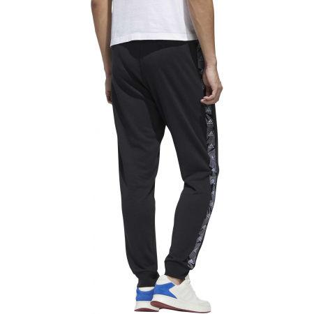 Spodnie męskie - adidas ESSENTIALS TAPE PANT - 6