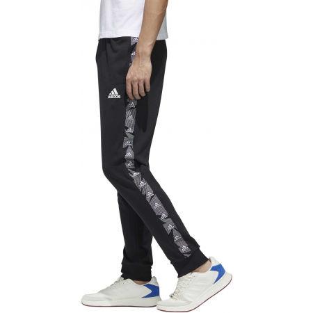 Spodnie męskie - adidas ESSENTIALS TAPE PANT - 4