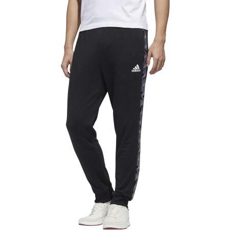Spodnie męskie - adidas ESSENTIALS TAPE PANT - 3