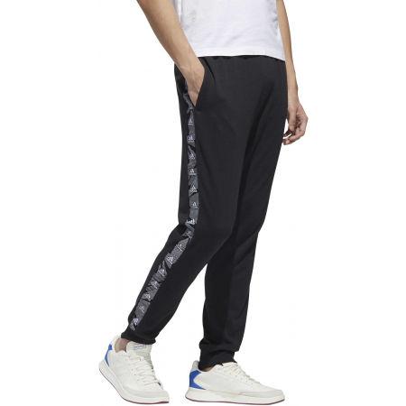 Spodnie męskie - adidas ESSENTIALS TAPE PANT - 5