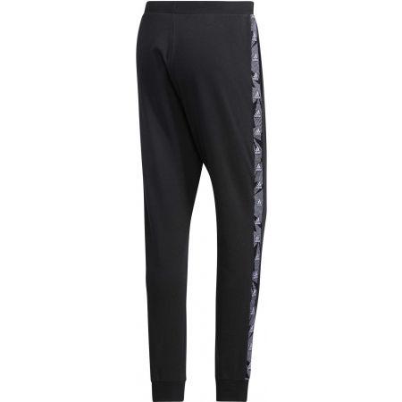 Spodnie męskie - adidas ESSENTIALS TAPE PANT - 2