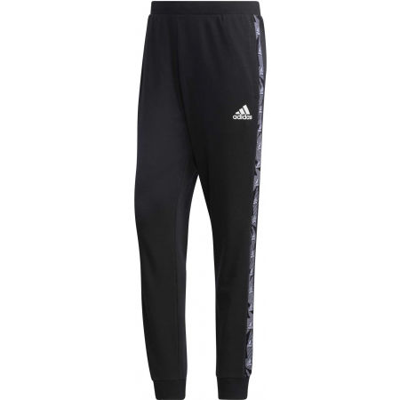 Spodnie męskie - adidas ESSENTIALS TAPE PANT - 1