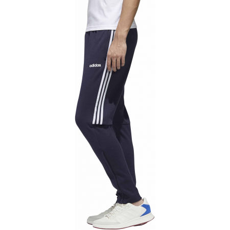 Pánske nohavice - adidas M NEW AUTHENTIC LIFESTYLE SERENO TRACKPANT - 4