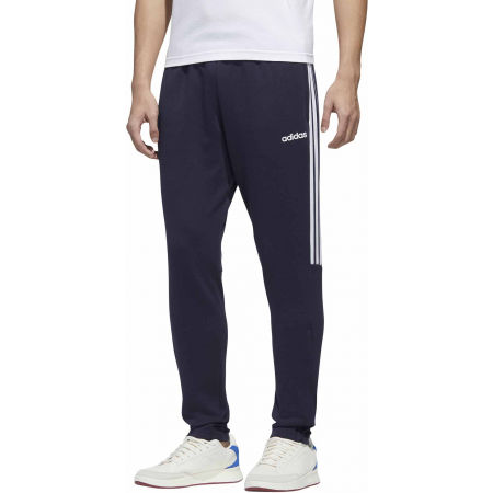 Pánske nohavice - adidas M NEW AUTHENTIC LIFESTYLE SERENO TRACKPANT - 3