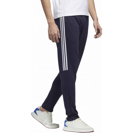 Pánske nohavice - adidas M NEW AUTHENTIC LIFESTYLE SERENO TRACKPANT - 5