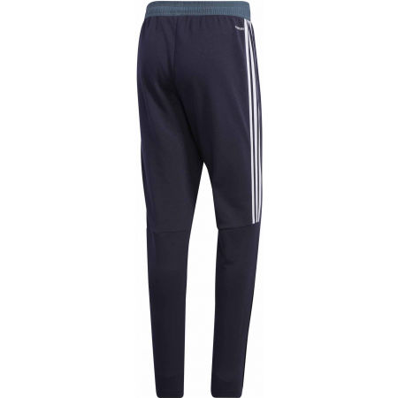 Pánske nohavice - adidas M NEW AUTHENTIC LIFESTYLE SERENO TRACKPANT - 2