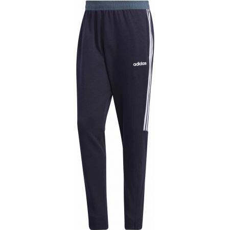 adidas M NEW AUTHENTIC LIFESTYLE SERENO TRACKPANT - Pánske nohavice