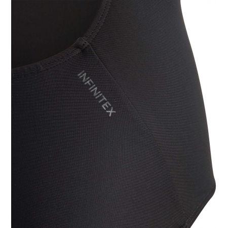Strój kąpielowy jednoczęściowy dziewczęcy - adidas YA BOS SUIT - 4