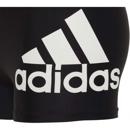 Boys' swimming boxers - adidas YOUTH BOYS BOS BOXER - 3