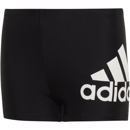 Boys' swimming boxers - adidas YOUTH BOYS BOS BOXER - 1