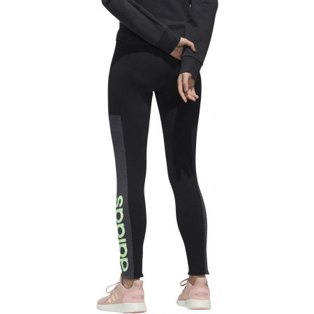 Dámske legíny - adidas ESSENTIALS COLOURBLOCK TIGHT - 6