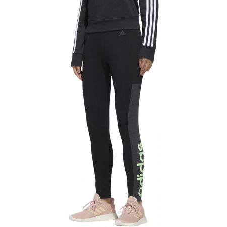 Dámske legíny - adidas ESSENTIALS COLOURBLOCK TIGHT - 4
