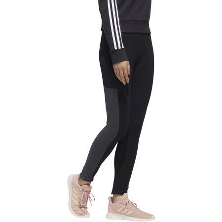 Dámske legíny - adidas ESSENTIALS COLOURBLOCK TIGHT - 3