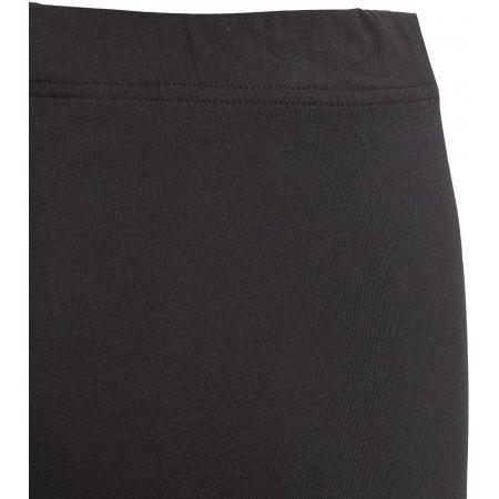 Girls' leggings - adidas YG E LIN TGHT - 3