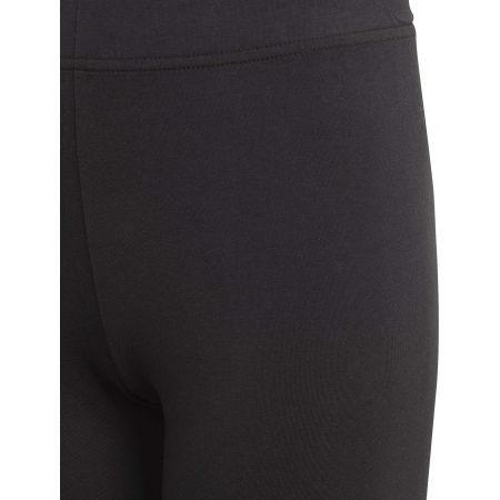 Girls' leggings - adidas YG E LIN TGHT - 4