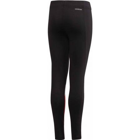 Lány legging - adidas YG UNLEASH CONFIDENCE TIGHT - 2