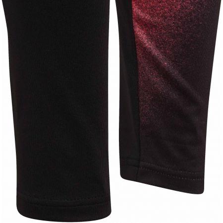 Lány legging - adidas YG UNLEASH CONFIDENCE TIGHT - 5