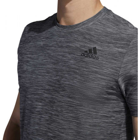 Tricou sport bărbați - adidas ALL SET TRAINING TEE 2.0 - 8