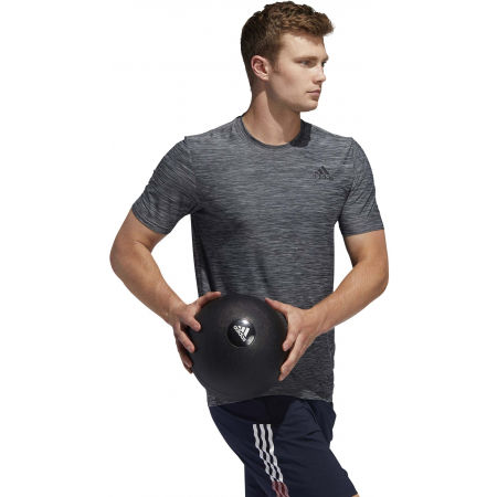Tricou sport bărbați - adidas ALL SET TRAINING TEE 2.0 - 6