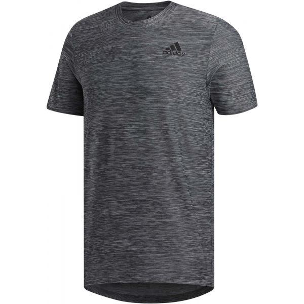 adidas ALL SET TRAINING TEE 2.0 - Pánske športové tričko