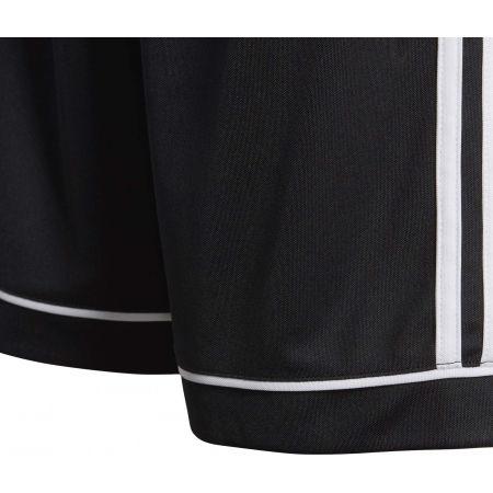 Футболни шорти за момчета - adidas SQUAD 17 SHO Y - 4