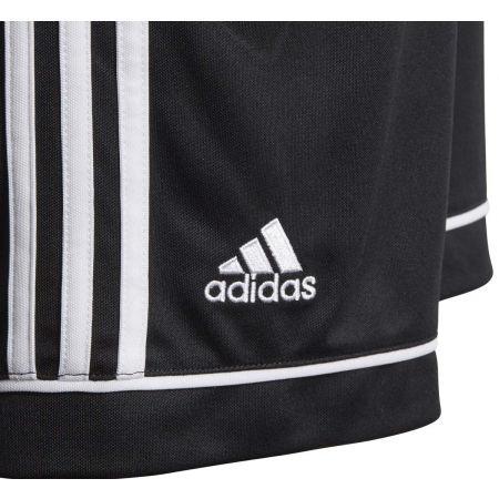 Футболни шорти за момчета - adidas SQUAD 17 SHO Y - 5