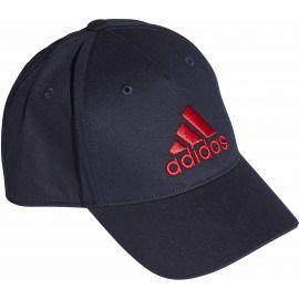 adidas LITTLE KIDS GRAPHIC CAP - Dětská kšiltovka