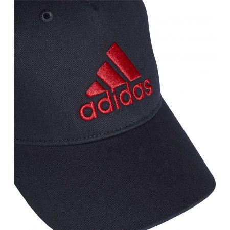 Detská šiltovka - adidas LITTLE KIDS GRAPHIC CAP - 4