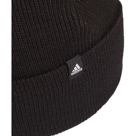 Căciulă de iarnă - adidas 3 STRIPES WOOLIE - 3