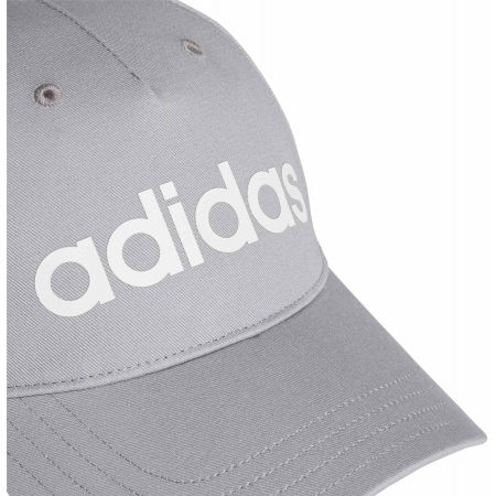 Czapka z daszkiem - adidas DAILY CAP - 4