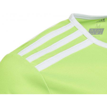 Футболна фланелка за момчета - adidas ENTRADA 18 JSYY - 3